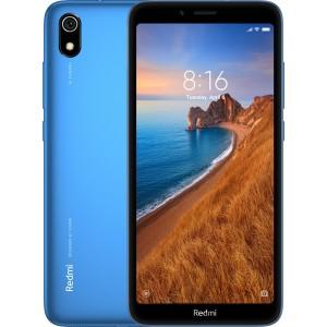 Смартфон Xiaomi Redmi 7A 16 ГБ Blue