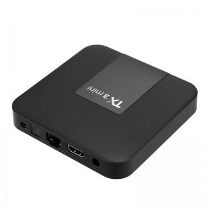 Cмарт ТВ приставка Tanix TX3 Mini 1/8GB
