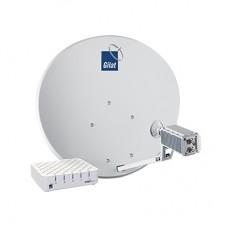 Комплект спутникового интернета