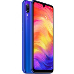 Смартфон Xiaomi Redmi note 7 4GB+64GB Blue