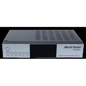 Цифровые Ресиверы, DVB-T2, Триколор, НТВ