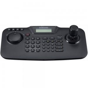 Пульт Wisenet Samsung SPC-2010 для управления поворотными камерами и регистратором