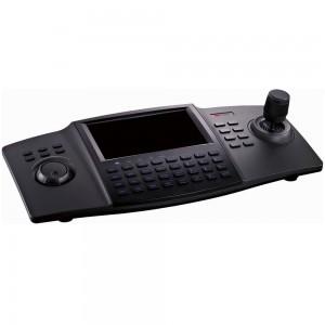 Пульт для управления камерами и регистраторами Hikvision DS-1100KI