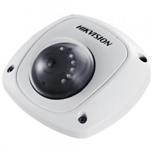 2 Мп TVI-камера для транспорта Hikvision AE-VC211T-IRS (2.8 мм) с ИК-подсветкой 10–20 м