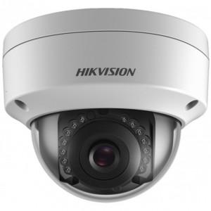 1080p IP-камера Hikvision DS-2CD2122FWD-IS в вандалостойком корпусе