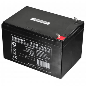 Батарея Ippon IP12-12