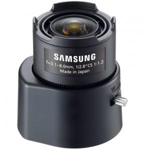 Вариофокальный объектив Wisenet Samsung SLA-M2890PN