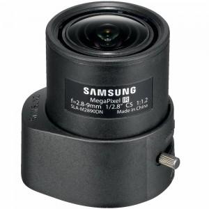 Вариофокальный объектив Wisenet Samsung SLA-M2890DN