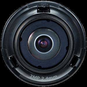 Видеомодуль 2М Wisenet SLA-2M2400Q для камеры PNM-9000VQ