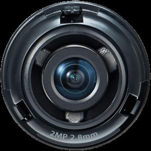 Видеомодуль 2 Мп Wisenet SLA-2M2800Q для камеры Wisenet PNM-9000VQ