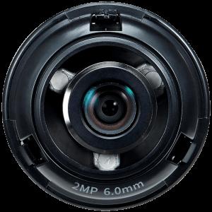 Видеомодуль 2 Мп Wisenet SLA-2M6000Q для камеры Wisenet PNM-9000VQ