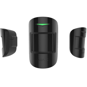 Беспроводной датчик движения Ajax MotionProtect Plus