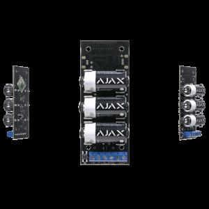 Беспроводной модуль интеграции Ajax Transmitter