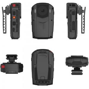 Портативный видеорегистратор Hikvision DS-MH2111/32G