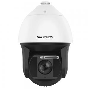 2 Мп IP-камера Hikvision DS-2DF8250I5X-AELW с 50-кратной оптикой, лазерной подсветкой 500 м