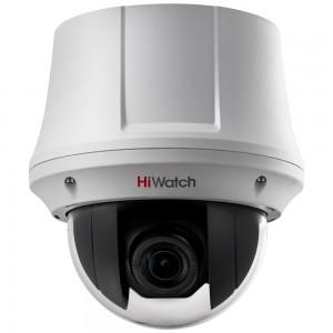 Внутренняя поворотная 2Мп TVI-камера с трансфокатором x23 HiWatch DS-T245