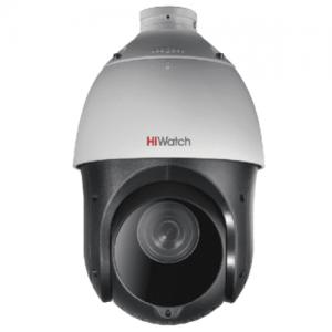 HD-TVI камера DS-T215 (B) с 25-кратной оптикой, EXIR-подсветкой до 100 м
