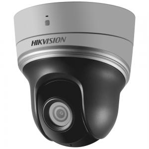 2 Мп поворотная IP-камера Hikvision DS-2DE2204IW-DE3/W с Wi-Fi, ИК-подсветкой 20м