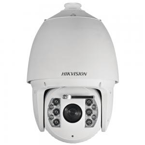 2 Мп поворотная IP-камера Hikvision DS-2DF7225IX-AELW с 25-кратной оптикой, ИК-подсветкой 150 м, дворником