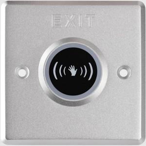 Кнопка выхода бесконтактная Hikvision DS-K7P03