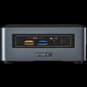 Сервер управления СКУД на 32 двери Wisenet SSA-A100