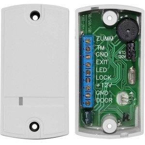 Автономный контроллер СКУД ironLogic Matrix-II-K со считывателем