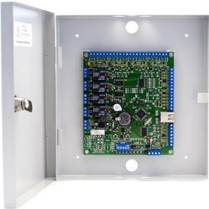 Сетевой контроллер Sigur E500U в металлическом корпусе