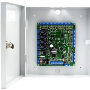 Сетевой контроллер Sigur R500U в металлическом корпусе