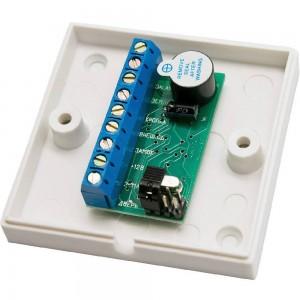 Автономный контроллер СКУД ironLogic Z-5R Case
