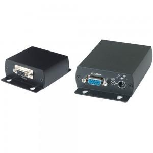 Комплект TTA111VGA: приемник и передатчик для передачи VGA сигнала по витой паре до 300 м