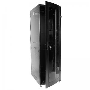 Серверный шкаф ЦМО ШТК-МП-42.6.8-1ААА-9005