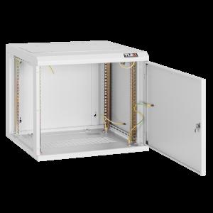 Телекоммуникационный шкаф TLK TWC-155360-M-W-GY