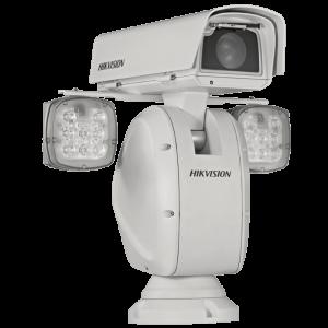 2 Мп IP-камера Hikvision DS-2DY9236IX-A на поворотной платформе, с 36-кратной оптикой, подсветкой 200 м