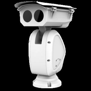 2 Мп IP-камера Hikvision DS-2DY9250IAX-A на поворотной платформе, с 50-кратной оптикой, подсветкой 1000 м