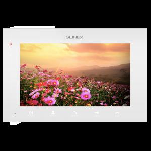 Абонентский монитор Slinex SQ-07MTHD white