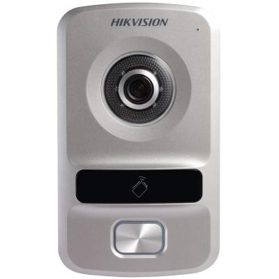 IP вызывная панель HikVision DS-KV8102-IP/VP