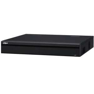 16-канальный 4K IP-видеорегистратор Dahua DHI-NVR4116HS-4KS2