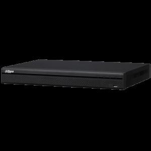 16-канальный 4K IP-видеорегистратор Dahua DHI-NVR4216-16P-4KS2 с PoE-питанием камер