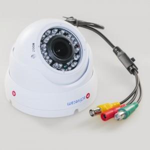 1080p камера ActiveCam AC-TA483IR3 с поддержкой 4 аналоговых стандартов