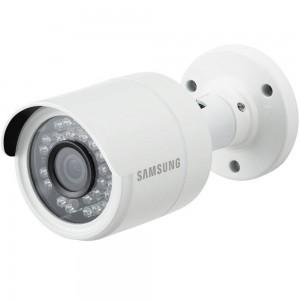 Готовый комплект Wisenet Samsung SDH-B74041P: 8-канальный DVR + 4 уличные AHD камеры + HDD 1 ТБ