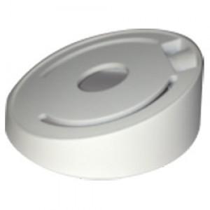 Кронштейн HikVision DS-1259ZJ для монтажа Dome-камер 21хх в нишу и на потолок