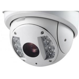 Аналоговая скоростная поворотная камера Hikvision DS-2AF1-714 с ИК-подсветкой