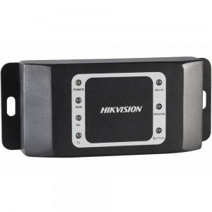 Модуль безопасности Hikvision DS-K2M060, управление дверью