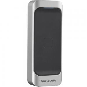 Считыватель EM-Marine карт Hikvision DS-K1107E влагозащищенный