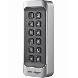 Считыватель EM-Marine карт Hikvision DS-K1107EK с клавиатурой