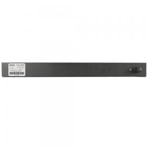 1U-устройство грозозащиты Osnovo SP-IP16/1000PR на 16 портов