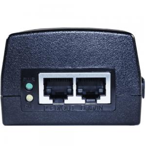 Gigabit Ethernet PoE-инжектор Osnovo Midspan-1/600G