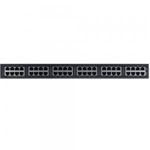 24-портовый Gigabit Ethernet PoE-инжектор Osnovo Midspan-24/370RG
