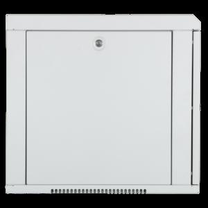 Телекоммуникационный шкаф TLK TWC-156060-G-W-GY