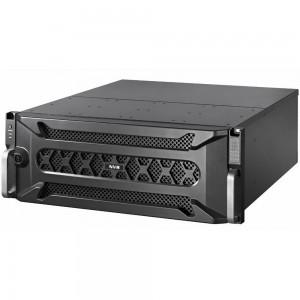 128-канальный NVR Hikvision DS-96128NI-I24, H.265+, запись до 12Мп